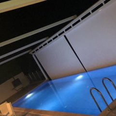 Villa Sky by Akdenizvillam Турция, Патара - отзывы, цены и фото номеров - забронировать отель Villa Sky by Akdenizvillam онлайн бассейн фото 2