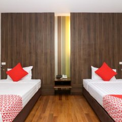 Отель Bally Suite Silom детские мероприятия