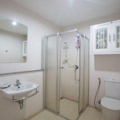 Отель Wonderful Pool house at Kata ванная