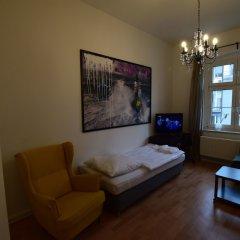 Апартаменты Tolstov-Hotels Big 2 Room City Apartment детские мероприятия
