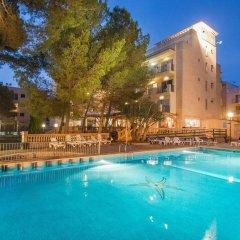 Отель Blue Sea Costa Verde бассейн фото 3