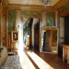 Отель Château Bouvet Ladubay Сомюр развлечения