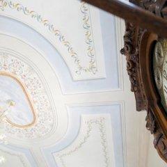 Отель Palazzo Leti Residenza dEpoca Италия, Сполето - отзывы, цены и фото номеров - забронировать отель Palazzo Leti Residenza dEpoca онлайн интерьер отеля фото 2