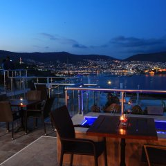 Отель Bodrum Bay Resort - All Inclusive питание