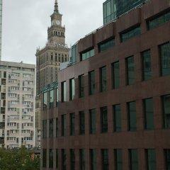 Отель Blue Books Apartments Польша, Варшава - отзывы, цены и фото номеров - забронировать отель Blue Books Apartments онлайн с домашними животными