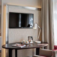 Отель Austria Trend Hotel Rathauspark Австрия, Вена - 11 отзывов об отеле, цены и фото номеров - забронировать отель Austria Trend Hotel Rathauspark онлайн фото 11