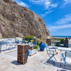 Отель Onar Rooms & Studios Греция, Остров Санторини - отзывы, цены и фото номеров - забронировать отель Onar Rooms & Studios онлайн пляж