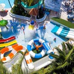Отель Sunscape Dorado Pacifico - Todo Incluido бассейн