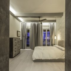 Отель Appartamento D'Azeglio Италия, Болонья - отзывы, цены и фото номеров - забронировать отель Appartamento D'Azeglio онлайн комната для гостей фото 5