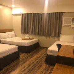 Cebu R Hotel - Capitol комната для гостей фото 2