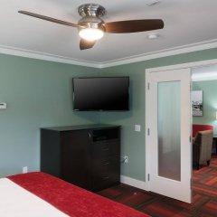 Отель Best Western The Inn Of Los Gatos удобства в номере