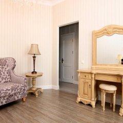 Апарт-отель на Преображенской 24 Одесса удобства в номере