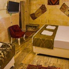 Cappadocia Cave House Турция, Ургуп - отзывы, цены и фото номеров - забронировать отель Cappadocia Cave House онлайн комната для гостей фото 3