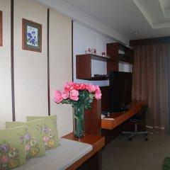 Отель Murraya Residence удобства в номере