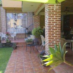 Отель Maria Del Alma Guest House Мексика, Мехико - отзывы, цены и фото номеров - забронировать отель Maria Del Alma Guest House онлайн фото 20