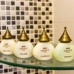 Отель Legacy Suites Sukhumvit by Compass Hospitality Таиланд, Бангкок - 2 отзыва об отеле, цены и фото номеров - забронировать отель Legacy Suites Sukhumvit by Compass Hospitality онлайн спа фото 2