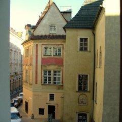 Отель Residence Týnská Чехия, Прага - 6 отзывов об отеле, цены и фото номеров - забронировать отель Residence Týnská онлайн фото 6