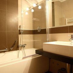 Отель Villa Giulietta Фьессо-д'Артико ванная фото 2