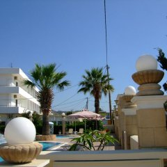Antonios Hotel фото 2
