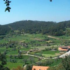 Отель Conde d' Águeda Португалия, Агеда - отзывы, цены и фото номеров - забронировать отель Conde d' Águeda онлайн фото 2