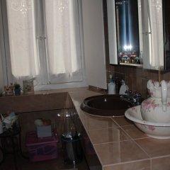 Отель Il Ciottolo Генуя ванная фото 2