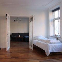 Апартаменты Frankrigsgade 10 Apartment комната для гостей фото 5