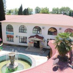 Гостиница Oliviya Park Hotel в Сочи отзывы, цены и фото номеров - забронировать гостиницу Oliviya Park Hotel онлайн
