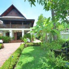 Отель Luang Prabang Residence (The Boutique Villa) фото 4