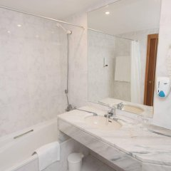 Отель Amazónia Jamor Хамор ванная