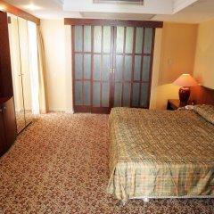 Attaleia Holiday Village Hotel Турция, Белек - отзывы, цены и фото номеров - забронировать отель Attaleia Holiday Village Hotel онлайн комната для гостей фото 3