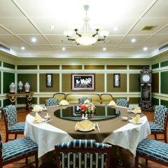 Отель Windsor Suites And Convention Бангкок помещение для мероприятий