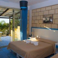 Отель CapoSperone Resort Италия, Пальми - отзывы, цены и фото номеров - забронировать отель CapoSperone Resort онлайн комната для гостей фото 5
