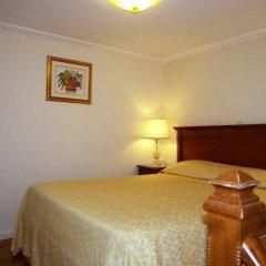 Отель Cavalieri Hotel Греция, Корфу - 1 отзыв об отеле, цены и фото номеров - забронировать отель Cavalieri Hotel онлайн комната для гостей фото 3