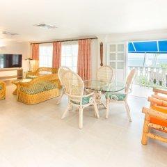 Отель Decameron Marazul - All Inclusive Колумбия, Сан-Андрес - отзывы, цены и фото номеров - забронировать отель Decameron Marazul - All Inclusive онлайн комната для гостей фото 3