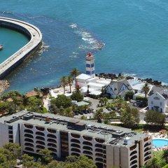 Отель Vila Gale Cascais пляж