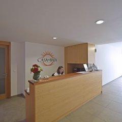 Отель Casa da Baía Орта интерьер отеля фото 3