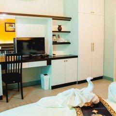 Отель Chalong Boutique Inn Таиланд, Бухта Чалонг - отзывы, цены и фото номеров - забронировать отель Chalong Boutique Inn онлайн в номере фото 2
