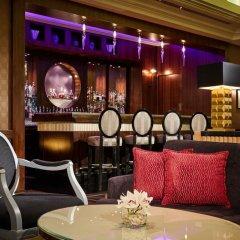 Отель Hyatt Regency Belgrade Белград гостиничный бар