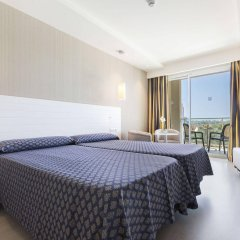 Отель Hipotels Said комната для гостей фото 2