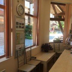 Апартаменты Four Leaf Clover Apartments to Rent Банско гостиничный бар
