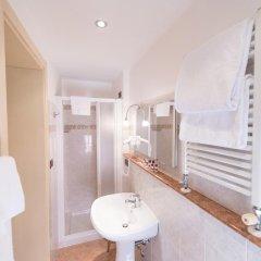 Отель Ca Zose ванная фото 2