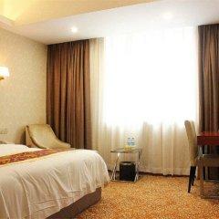 Отель Geliang East Hotel Китай, Шэньчжэнь - отзывы, цены и фото номеров - забронировать отель Geliang East Hotel онлайн комната для гостей фото 2