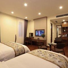 Sapa Legend Hotel & Spa комната для гостей фото 5