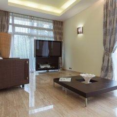 Коттеджно-Гостиничный Комплекс Royal Hills комната для гостей