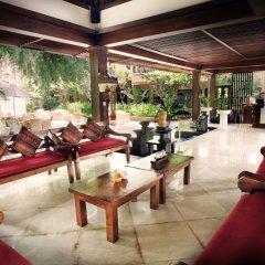 Отель Best Western Resort Kuta гостиничный бар