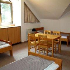 Отель Konak Dedinje Beograd комната для гостей
