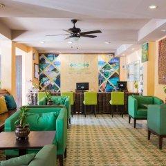 Отель Phra Nang Inn by Vacation Village интерьер отеля