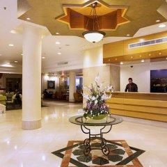 Ambassador Hotel Jerusalem Израиль, Иерусалим - отзывы, цены и фото номеров - забронировать отель Ambassador Hotel Jerusalem онлайн интерьер отеля фото 2