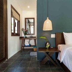 Отель An Bang Seastar Boutique Villa Хойан удобства в номере