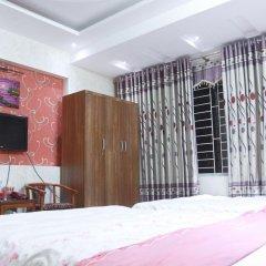 Hoang Long Hotel Ханой удобства в номере